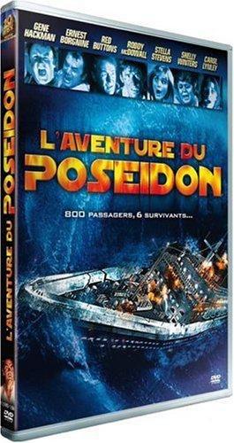 L' Aventure du Poséïdon / John Putch, Réal. | Putch, John. Monteur