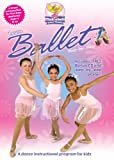 Tinkerbells Learn Ballet Step by Step