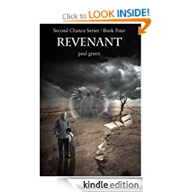 Second Chance Series 4: REVENANT