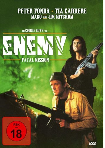 Enemy - Fatal Mission