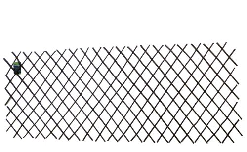 Master Garden Products Willow Expandable Trellis Fence, 36 by 72-Inch (Lattice Panels compare prices)