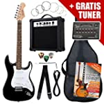 Rocktile ST Pack Guitare �lectrique s...