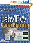 LabVIEW Graphical Programming: Practi...