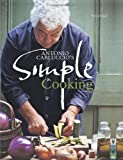 Antonio Carluccio Antonio Carluccio's Simple Cooking