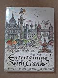img - for Entertaining with Cranks book / textbook / text book