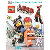 Ultimate Sticker Collection: The LEGO Movie – Just $7.84!
