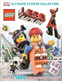 img - for Ultimate Sticker Collection: The LEGO Movie (ULTIMATE STICKER COLLECTIONS) book / textbook / text book