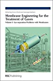 RSC Publishing Membrane Engineering for the Treatment of Gases: 1