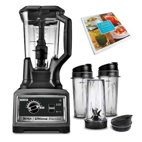 Ninja Ultima Blender Plus (BL830CB)
