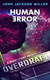 img - for Human Error: A Short Story Prequel to Overdraft: The Orion Offensive book / textbook / text book