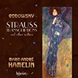 echange, troc  - Transcriptions De Valses De Johann Strauss