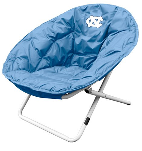 North Carolina Tar Heels Sphere Chair