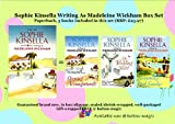 Sophie Kinsella writing as Madeleine Wickham Sophie Kinsella Writing As Madeleine Wickham Box Set / Collection - 3 books included in this set: 1. Sleeping Arrangements 2. The Wedding Girl 3. Swimming Pool Sunday (RRP: £23.97)