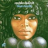 echange, troc Reuben Wilson - Blue Mode