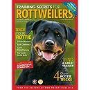 Training Secrets for Rottweilers