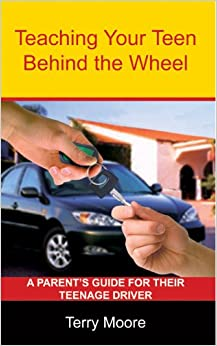 Book on teen driving
