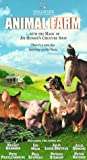 Animal Farm [VHS]