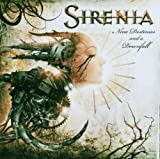Nine Destinies & A Downfall [CD, Import, From US] / Sirenia (CD - 2007)