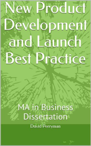Business Dissertation
