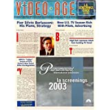 Video Age International Magazine