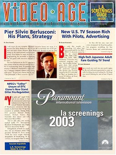 Video Age International Magazine