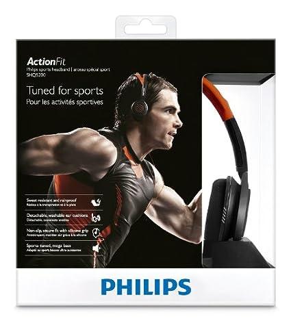 Philips-SHQ5200/10-Sports-Headphones
