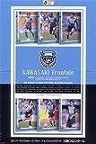 2011 Jリーグ オフィシャル トレーディングカード チームエディション・メモラビリア 川崎フロンターレ BOX