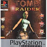Tomb Raider - Platinum (PS)by Eidos