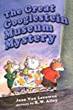 The Great Googlestein Museum Mystery