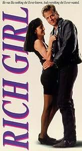 Rich Girl [VHS]