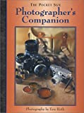Photographer's Companion (Pocket Companion) (1569065136) by Ronnie Sellers Productions