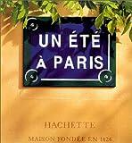 echange, troc Guide un été en - Un été à Paris