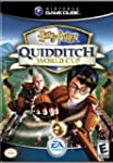 Harry Potter: Quidditch World Cup - G...