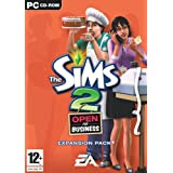 The Sims 2: Open for Business Expansion Pack (PC CD)by Electronic Arts