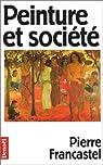 Peinture et société