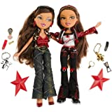 Bratz Twiinz: Tess and Nona Collector Dolls