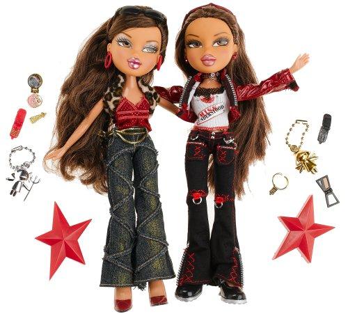 Bratz Twins Collector Dolls - Buy Bratz Twins Collector Dolls - Purchase Bratz Twins Collector Dolls (None, Toys & Games,Categories,Dolls,Playsets,Fashion Doll Playsets)