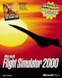 Microsoft Flight Simulator 2000 (EU-Inside Moves) (0735605475) by Farkas, Bart G