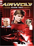 Airwolf: Season Three [DVD] [Region 1] [US Import] [NTSC]