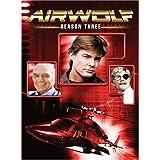 Airwolf: Season 3 ~ Jan Michael Vincent