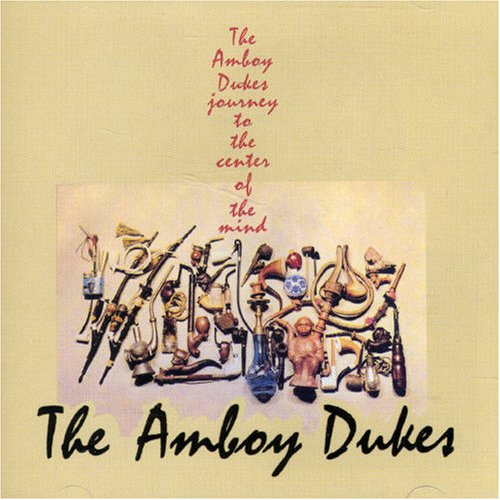 The Amboy Dukes - Journey To The Center Of The Mind - Zortam Music