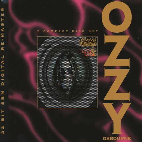 Ozzy Osbourne - Live & Loud (Remaster) [Disc 1] - Zortam Music