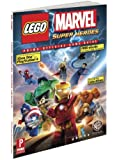 LEGO Marvel Super Heroes: Prima Official Game Guide