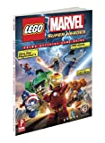 LEGO Marvel Super Heroes: Prima Official Game Guide