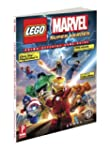 LEGO Marvel Super Heroes: Prima Offic...