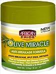 African Pride African Pride Olive Miracle Cream