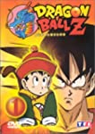 Dragon Ball Z - Vol.1 : Episodes 1 � 6