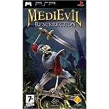 MediEvil Resurrection (PSP 輸入版 北米)日本版PSP動作可