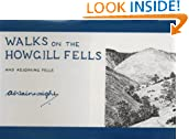 Walks on the Howgill Fells: And Adjoining Fells (Wainwright Pictorial Guides)