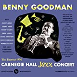 cover of Carnegie Hall Jazz Concert